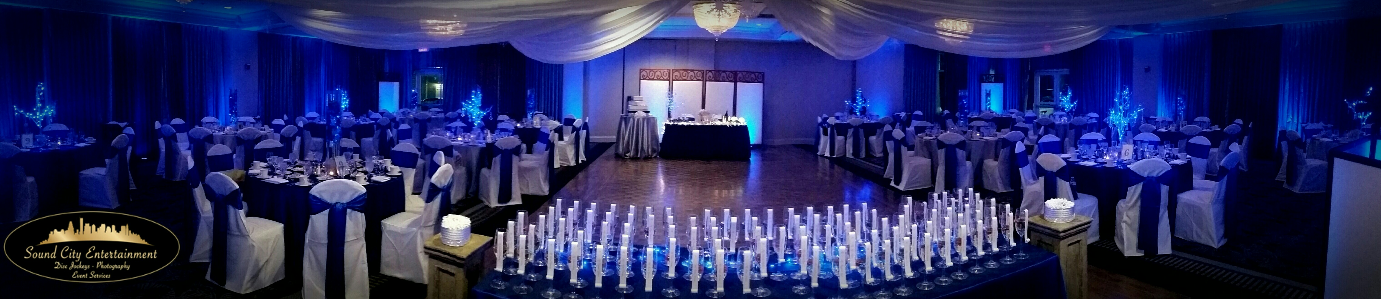 how city additional services entertainment pano with drapery sound and drapes hotel waterfront ceiling events salem up to for custom lighting hang